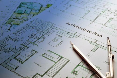 perencanaan bangunan