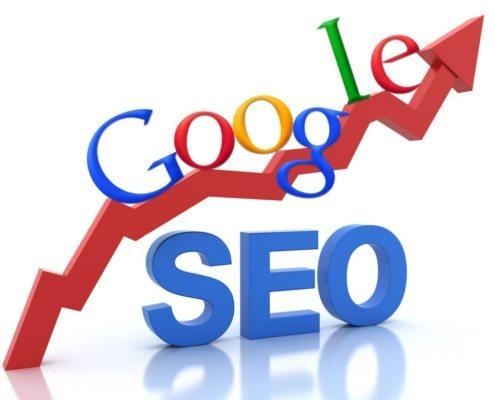 mau ranking di Google