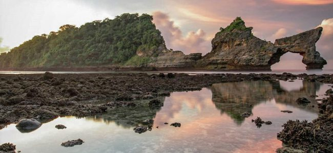 Tours to Nusa Penida Island